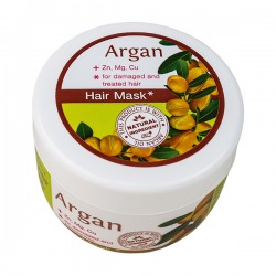 ARGAN HAIR MASK 250ml