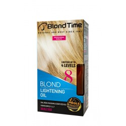 BLOND TIME BLOND LIGHTENING OIL 180ml
