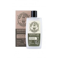 "REFRESHING HAIR AND BODY SOAP MEN'S MASTER ""SEAWEED AND MINT""  260ml"