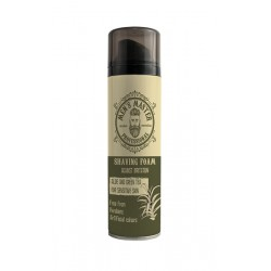 "SHAVING FOAM "" ALOE AND GREEN TEA"" MEN'S MASTER 200ml"
