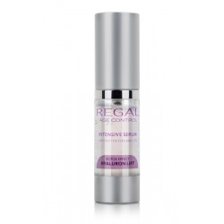 REGAL AGE CONTROL INTENSIVE SERUM AROUND THE LIPS AND EYES 15ml