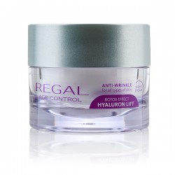 REGAL AGE CONTROL NIGHT CREAM 45ml