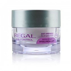 REGAL AGE CONTROL DAY CREAM 45ml
