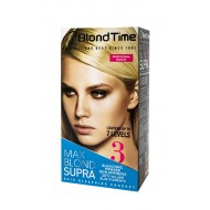 BLOND TIME MAX BLOND 102ml
