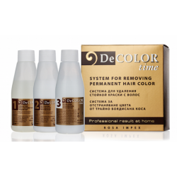 DECOLOR TIME SYSTEM FOR DYE REMOVAL 330ml