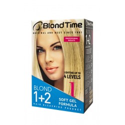 BLOND TIME 1+2 120ml